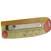 RECHARGE CUTTER 6 LAMES
