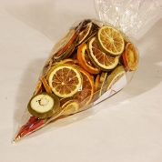 SACHET FRUITS ASSORTIS