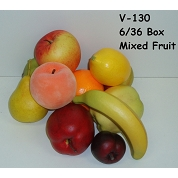 BOITE FRUITS ASSORTIS X 12