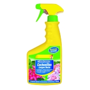TRAITEMENT ALGOFLASH SPECIAL COCHENILLE 750 ML