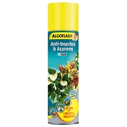 ALGOFLASH ANTI-INSECTES ET ACARIENS 200ML