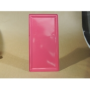 SUPPORT METAL FUCHSIA 21 X 42