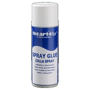 SPRAY COLLE TECARFLOR 400ML