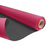 BOBINE KRAFT DUO ROSE-NOIR 0.80 X 40M