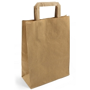 SAC KRAFT NATUREL 26 X 12 X 35 (X50)