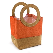 SAC SEASIDE TERRACOTTA 11.5 X 11.5 HT 19.5 ( X10)