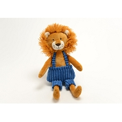 PELUCHE LION ISIDORE