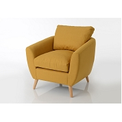 FAUTEUIL DOLCE MOUTARDE
