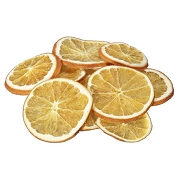 TRANCHES ORANGE 100GRS
