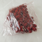 FRUITS PLATANE ROUGE (500 GRS)