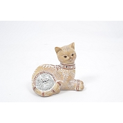 CHAT ALLONGE 15CM