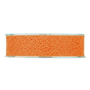 RUBAN PARADISE ORANGE 50MM X 20M
