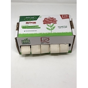 RUBAN BIODEGRADABLE NATUREL 40MM X 10M