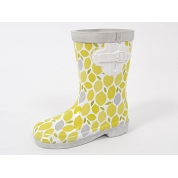 BOTTE CERAMIQUE FRESH JAUNE 18CM